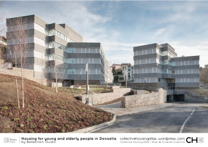 CHA-130725-Housing_for_young_and_elderly_people_in_Donostia-beldarrain_studio