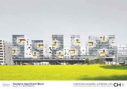 CHA-130729-Nanterre _Apartment_Block-X-TU architects