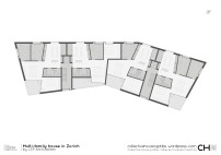 CHA-131011-Multi-family_house_in_Zurich-L3P_Architekten2