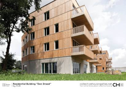 CHA-141128-Residential_Building_Den_Draad-HUB
