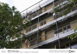 Heide Beckerath r50 cohousing by ifau und jesko fezer heide and beckerath