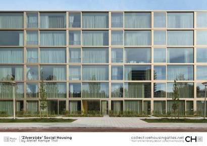 CHA-170923-'Zilverzijde'_Social_Housing-Atelier_Kempe_Thill